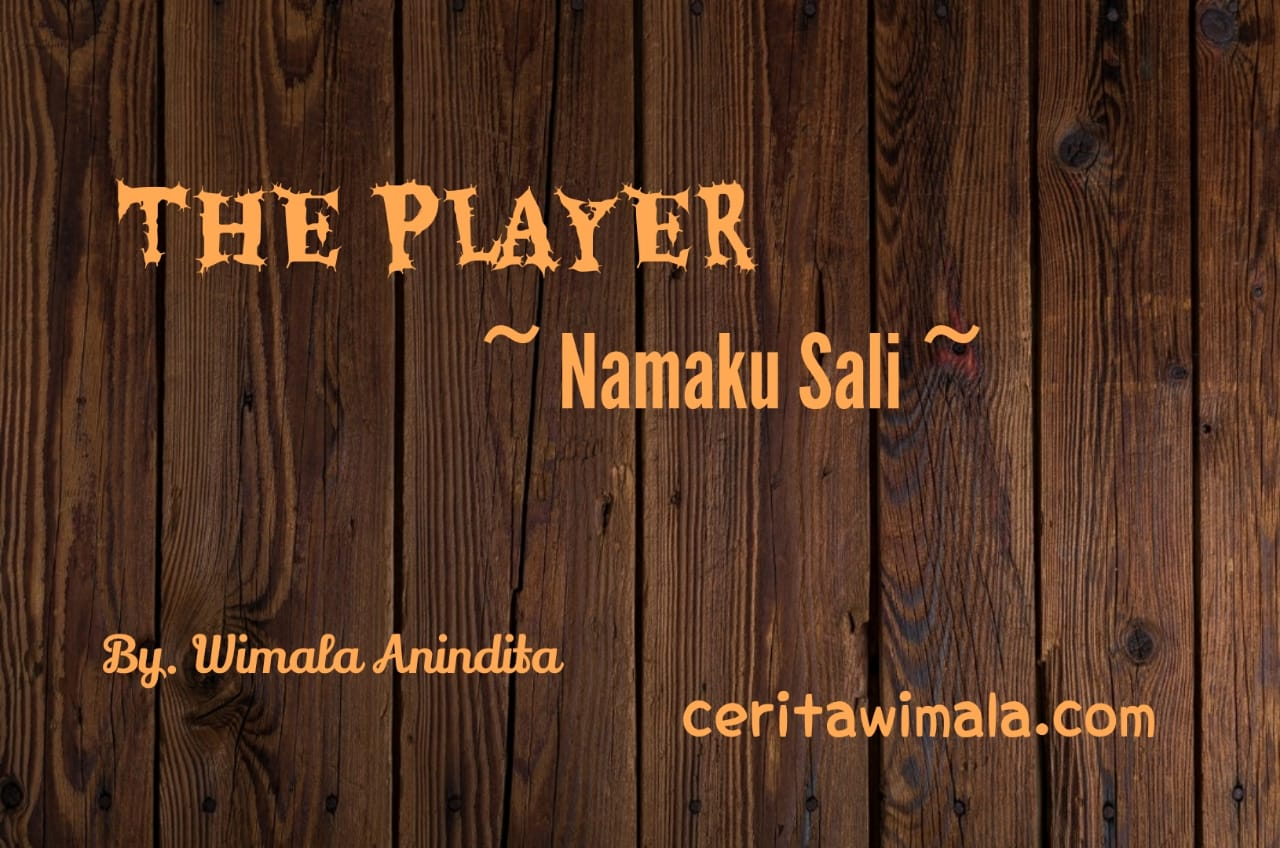 Novel Prosa Liris Namaku Sali
