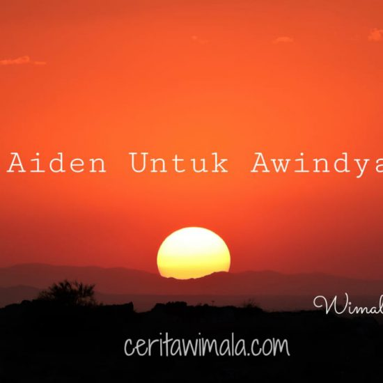 Matahari, Aiden, Awindya, Gunung, Prosa, Prosa Liris